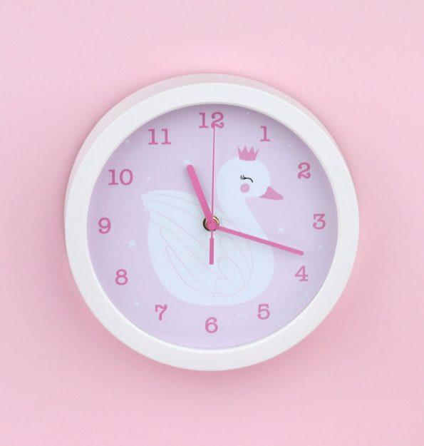 CLSWWH06-LR-3 clock swan