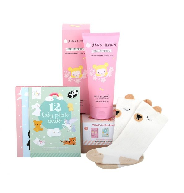 GBGISS09-LR-3 baby gift box girl S