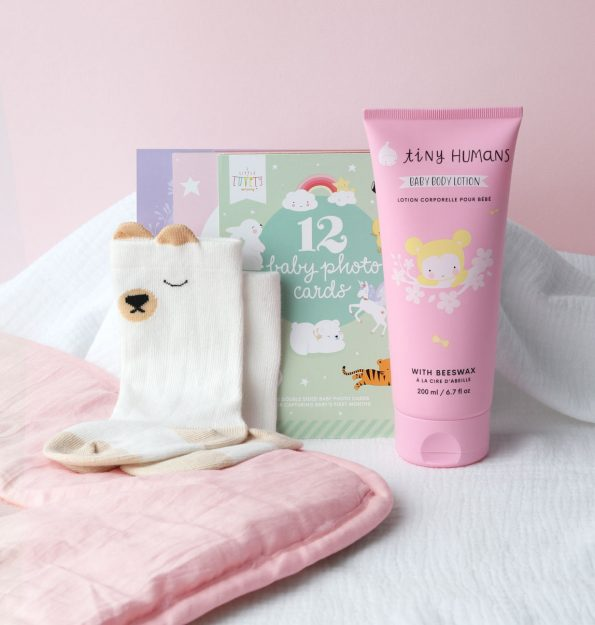 GBGISS09-LR-6 baby gift box girl S