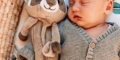 Minden BABÁNAK legalább egy SZUNDIKENDŐT!