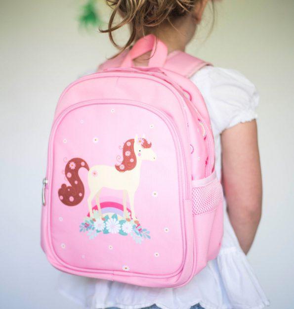 BPLHPI20-LR-11 backpack horse