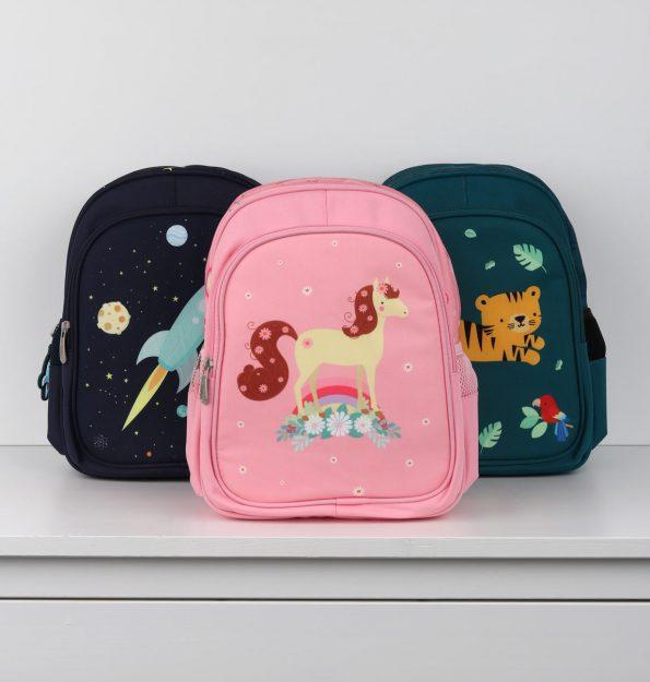 BPLHPI20-LR-7 backpack horse