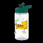 DBJTGR09-LR-1 drink bottle jungle tiger