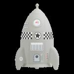NLROWH26-LR-1 night light rocket