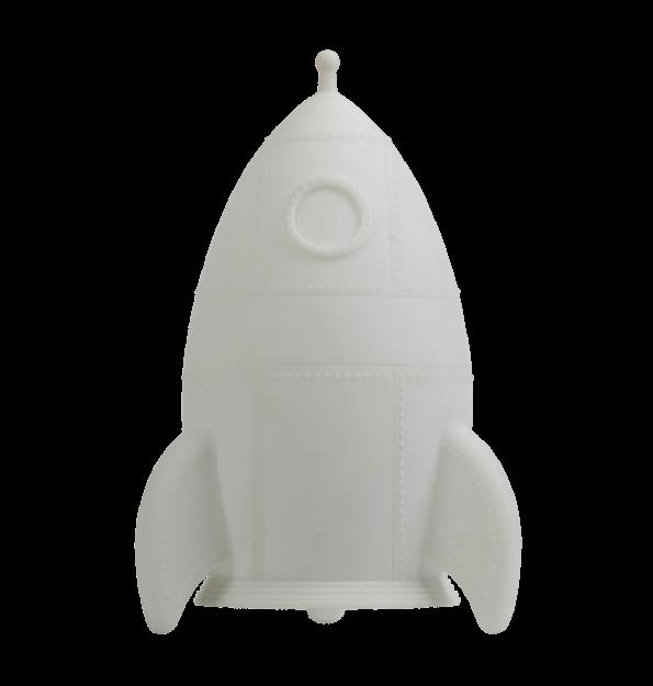 NLROWH26-LR-2 night light rocket