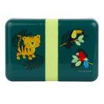 SBJTGR14-LR-1 lunch box jungle tiger