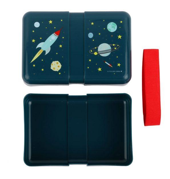 SBSPBU13-LR-2 lunch box space