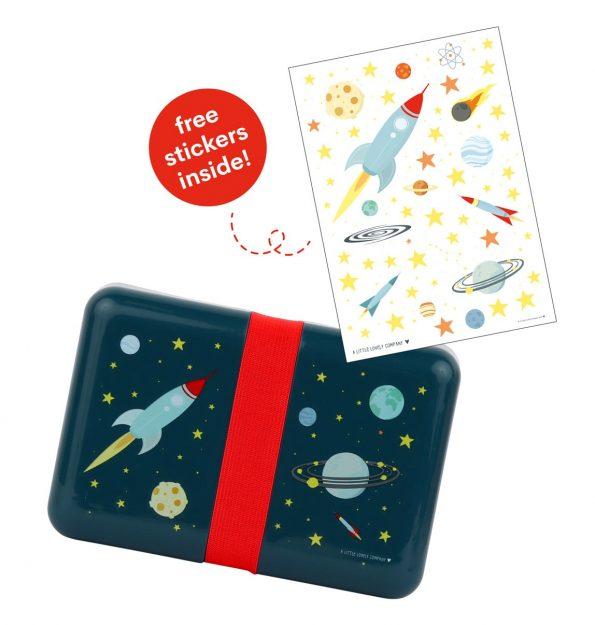 SBSPBU13-LR-3 lunch box space