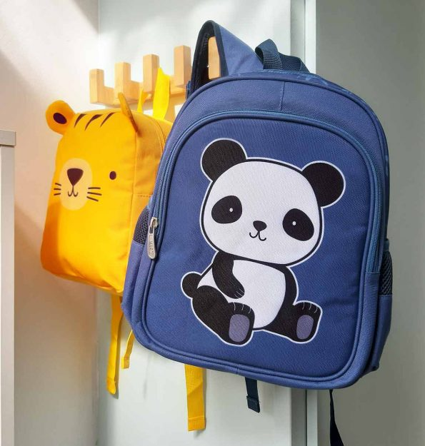 BPBABU27-LR-5 Backpack Panda
