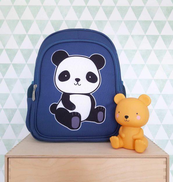 BPBABU27-LR-6 Backpack Panda