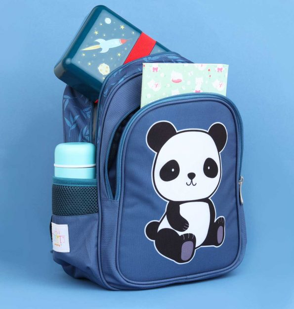 BPBABU27-LR-8 Backpack Panda