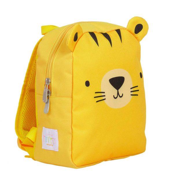 BPTIYE31-LR-2 Little backpack Tiger