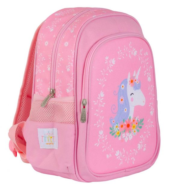 BPUNPI29-LR-2 Backpack Unicorn