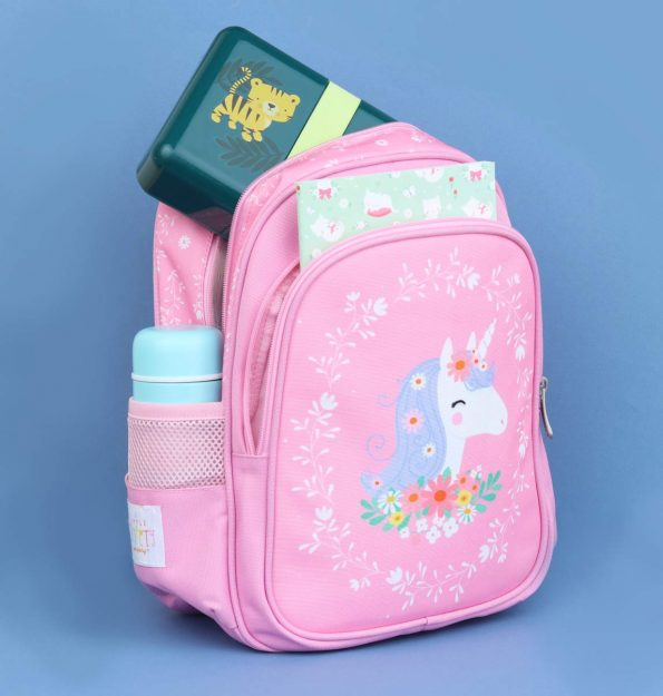 BPUNPI29-LR-6 Backpack Unicorn