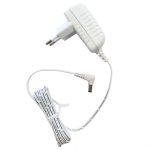 ADEW003-1-LR adaptor for EU white
