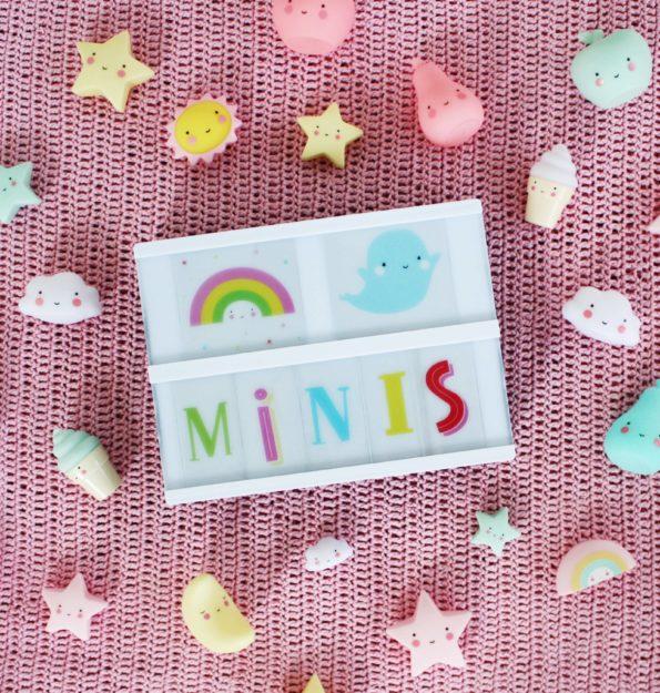 Minis mix 4