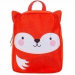 BPFOOR33-LR-1 Little backpack Fox