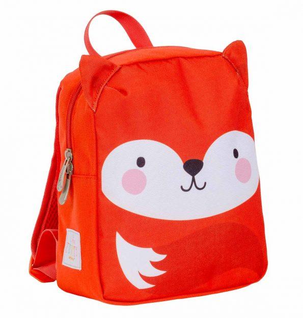 BPFOOR33-LR-2 Little backpack Fox