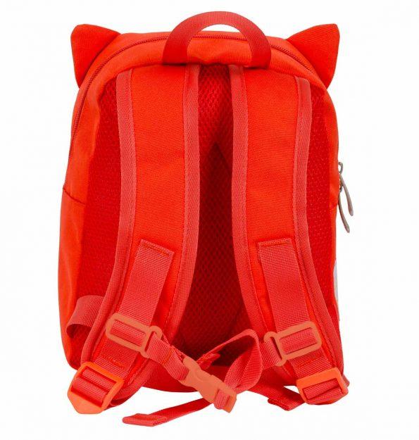 BPFOOR33-LR-3 Little backpack Fox