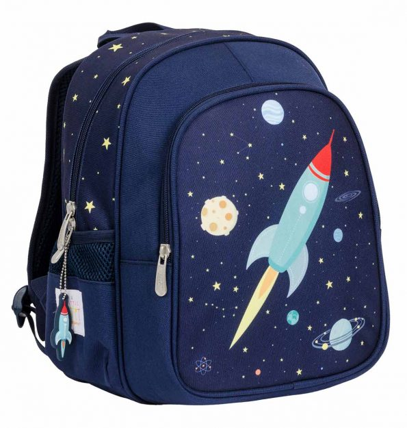BPSPBU40-LR-1 Backpack Space