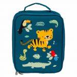 CBJTGR10-LR-1 Cool bag Jungle tiger