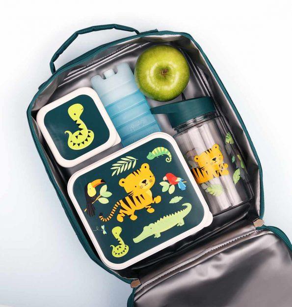 CBJTGR10-LR-5 Cool bag Jungle tiger