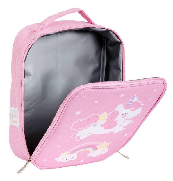 CBUNPI09-LR-3 Cool bag Unicorn
