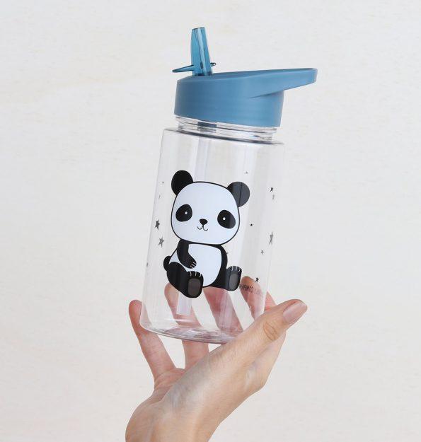 DBPABU23-LR-3 Drink bottle Panda