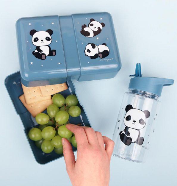 SBPABU16-LR-6 Lunch box Panda