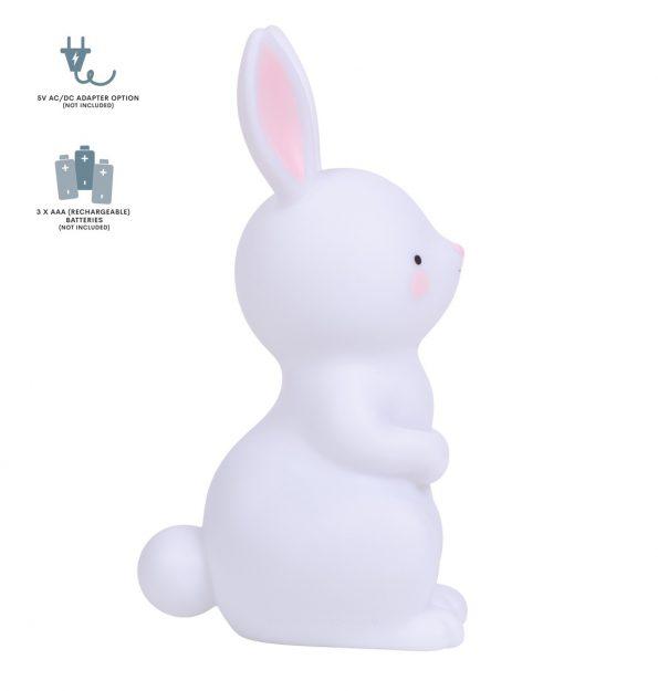 NLRAWH35-LR-2-Night-light-Bunny