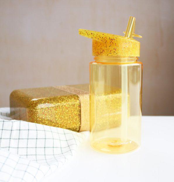 DBGLGO30-LR-5-Drink-bottle-glitter-gold