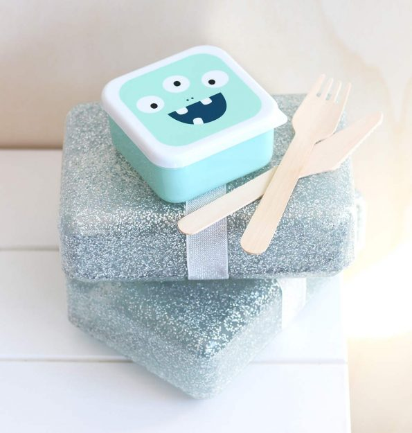 SBGLSI30-LR-4-Lunch-box-Glitter-Silver