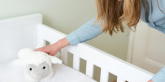Mit tehetünk, ha nyugtalan a kisbabánk?